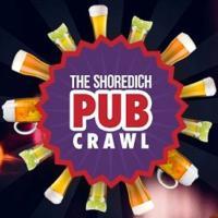 The Shoreditch Pub Crawl 2-4-1 Thursdays