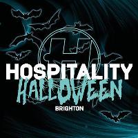 Hospitality Halloween - S.P.Y / Danny Byrd / Urbandawn / Bou