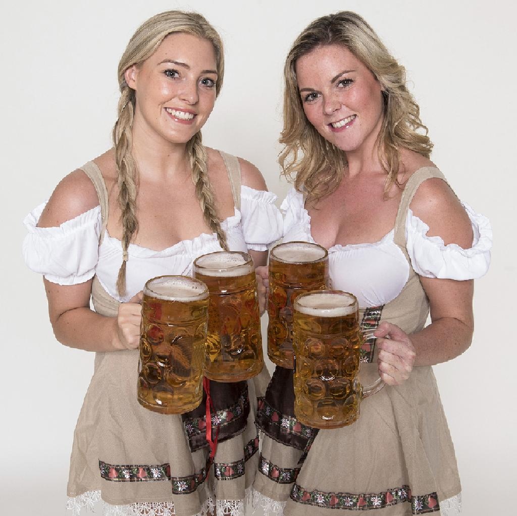 Doktoberfest - Oktoberfest in London's Docklands