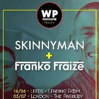 Skinnyman ( + Franko Fraize)