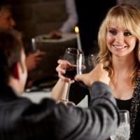 Singles Matchmaker Dinner