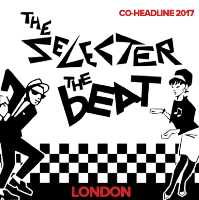 The Selecter / The Beat
