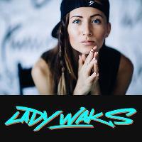 Fr3 Spirit presents Sublime Music Lady Waks