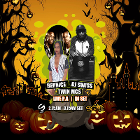 So Solid Crews DJ Swiss,Twin MCs & Bernice Halloween @Medusa