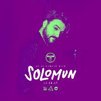 TRMNL presents SOLOMUN