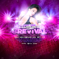 Clubland Classix @ Revival