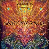 Boogie Woogie : New Years Special : London UK