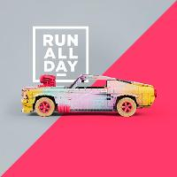 RUN ALL DAY - Weekend 1