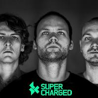 supercharged presents NOISIA