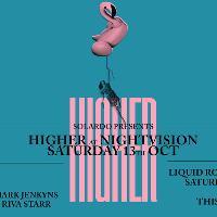 Nightvision // Solardo Presents Higher