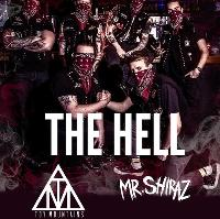 The Hell w/ Special Guests | Mulberry Tavern, Sheffield - 27/4