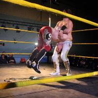 Live Wrestling Newton Abbot