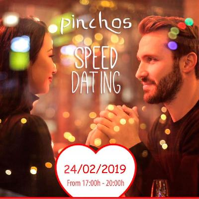 is speed dating any good