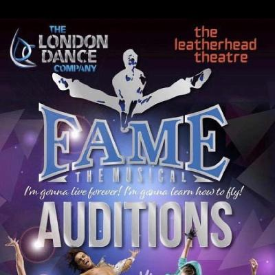 FAME AUDITIONS