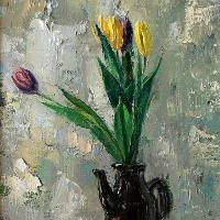 In Full Bloom Art Exhibition