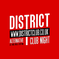 DISTRICT Reading // Alternative Club Night // This Friday