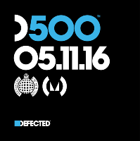 Defected in the House 500