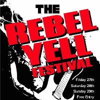 The Rebel Yell Music Festival