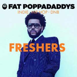 Fat Poppadaddys Sussex Freshers