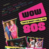 Wow 80s - Live Band