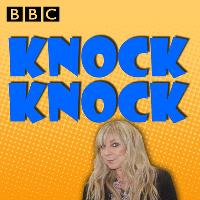 BBC Knock Knock Podcast at The Biggest Weekend