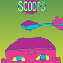 Scoops - Improvised Comedy Night