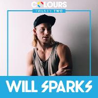 Colours Twenty Two: Will Sparks