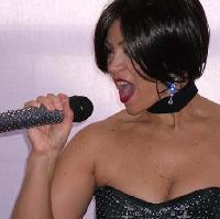 Whitney Houston Tribute Night by Kim Robinson