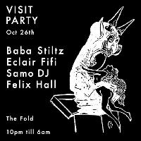 FOLD presents: Baba Stiltz Visit Party