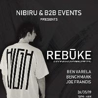 Nibiru x B2B Presents: Rebuke