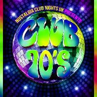 Club70s Disco Anthology