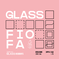 FIO FA (Pear) & Glass at The Menagerie