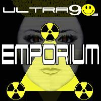 The Ultra 90s Night Out at The Emporium