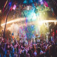 Foreverland Leeds - Psychedelic Carnival