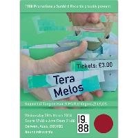 Tera Melos + Support