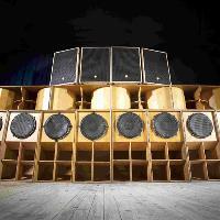 Mungo's HiFi Sound System - Bristol
