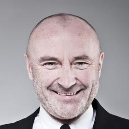 The Grand Presents Phil Collins Tribute