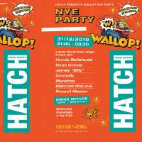NYE HATCH presents Wallop!