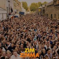 Zim Zimma Carnival Launch Party