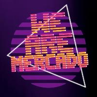 Club Mercado - Summer Neon Party