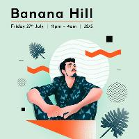 Banana Hill with Spooky-J (Blip Discs)