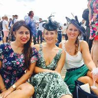 Royal Ascot Saturday 22 June