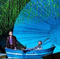 The Wind in the Willows: The New Musical