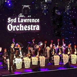 The Syd Lawrence Orchestra - Live & Swinging | The Haymarket Basingstoke  | Thu 30th April 2020 Lineup