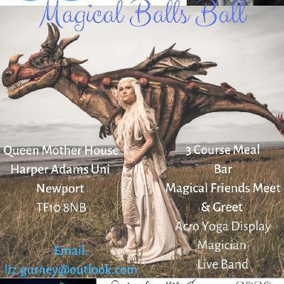 Magical Balls Ball