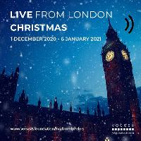 Live From London Christmas - Take 6 & London Adventist Chorale