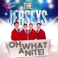 The Jerseys - Oh What A Nite