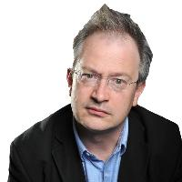 Robin Ince Chaos of Delight