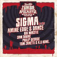 Bass Jam The Zombie Apocalypse