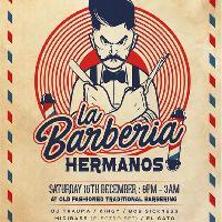 La Barberia Hermanos
